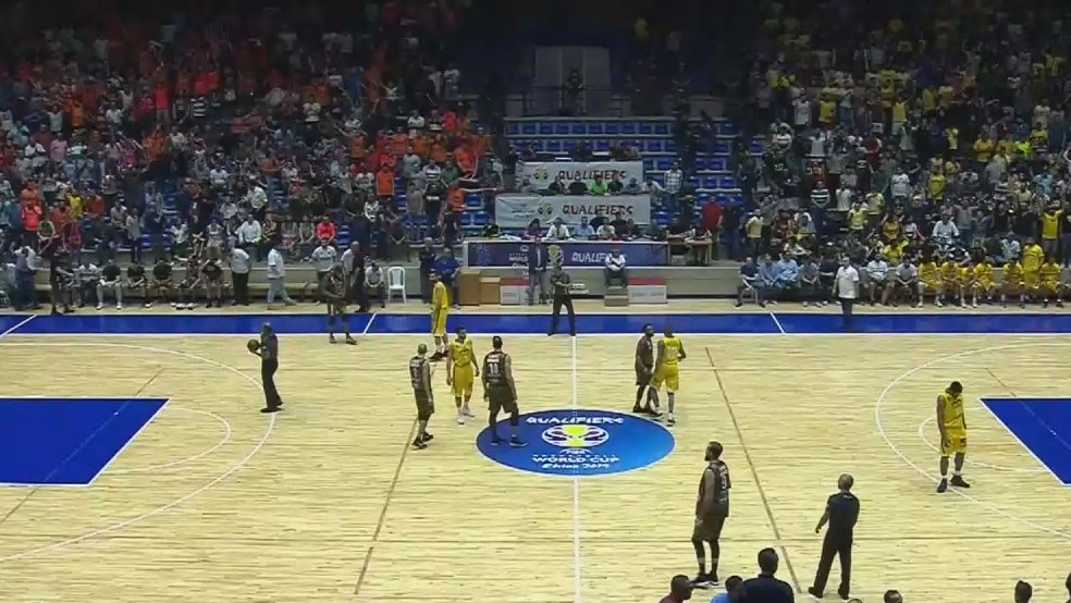 Final Lebanese Cup 2018 - Riyadi vs Homentmen