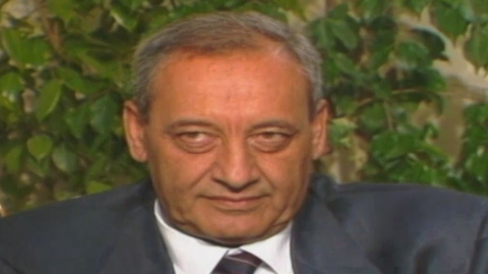 First Interview With PM Nabih Berri