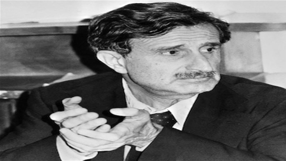 Kamal Jumblatt - Part 5