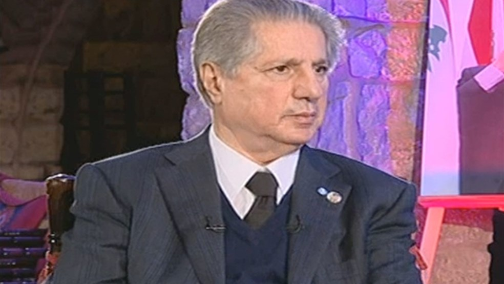 Amine Gemayel – Part 2