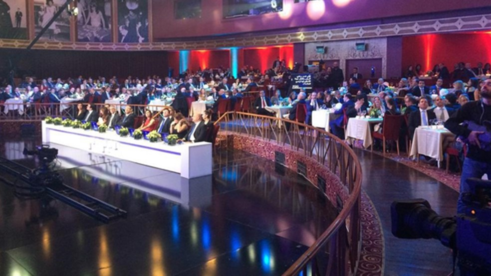 BLC's Brilliant Lebanese Awards
