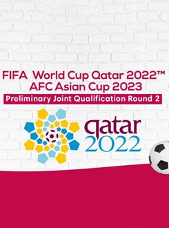 FIFA World Cup Qatar 2022 & AFC Asian Cup China 2023