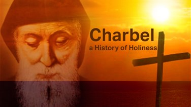 Charbel, a History of Holiness