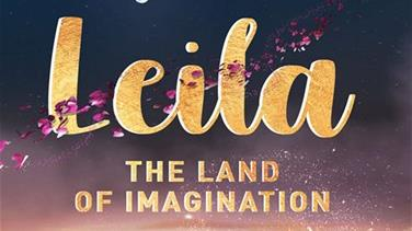 Leila, The Land of Imagination