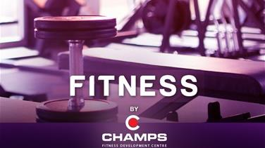Fitness By Champs